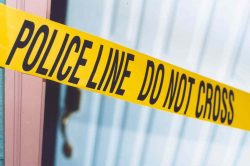 Body with bullet through head found in PTA cemetery