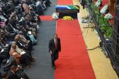 'Stofile's dying wish was for Zuma to not speak at his funeral'