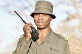 Anton Mzimba's wish is an end to rhino poaching