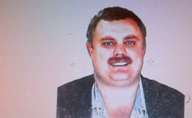Christaan Daniel Smith is wanted by Secunda police. Picture: Ridge Times.