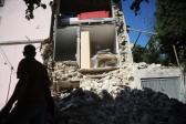 Italy quake leaves 73 dead