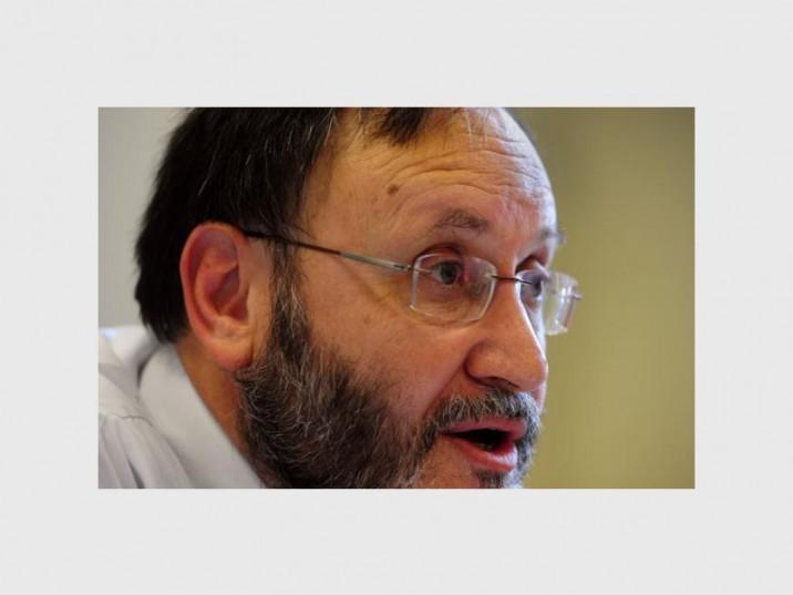 Jack Bloom, DA Gauteng Shadow MEC. Picture: Randfontein Herald.