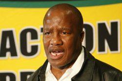 Mthembu slams SABC board's appointment of Hlaudi