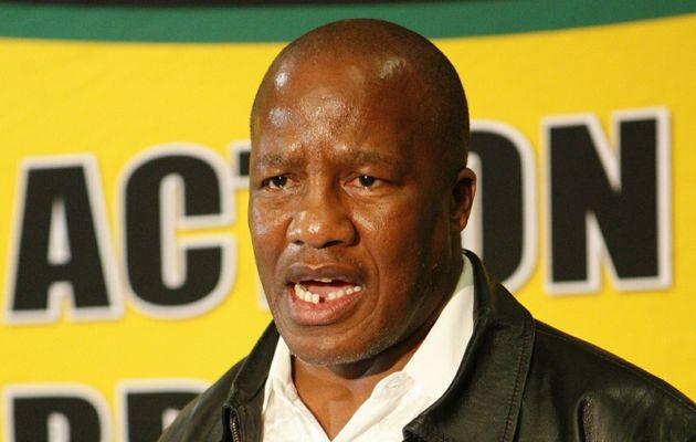 ANC Parliamentary Chief Whip Jackson Mthembu. Photo: Supplied
