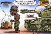 Mugabe, no more Mr Nice Dictator