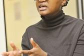 Sedibe sings song of success