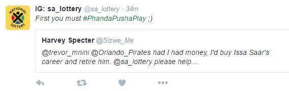 Pirates fan
