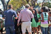 Uproar as Pretoria Girls' black pupils in 'untidy' hair protest