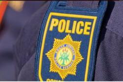 Ritavi police captain caught with stolen goods