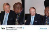 'London has spoken' in EFF-DA agreement, says Mngxitama