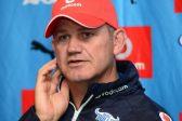 Star Super Rugby forwards back for Blue Bulls