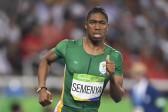 Semenya romps to Olympic gold