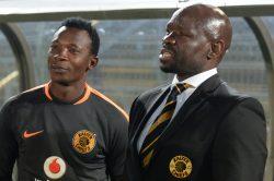 Kaizer Chiefs coach involved in bizarre 'hostage drama'