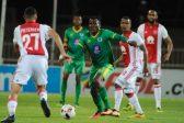 Baroka earn a point against Ajax on PSL debut