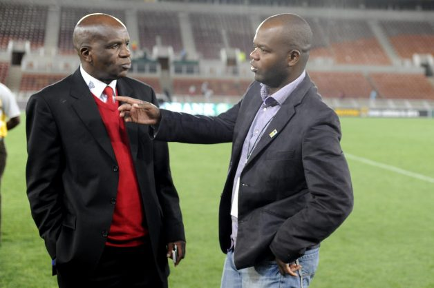 Leopards deny knowledge of starKapingasigning withSundowns