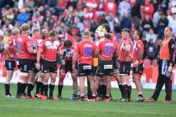 Vodacom Super Rugby 2017 schedule announced