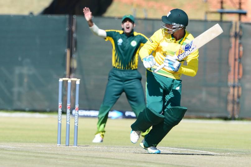 Leus du Plooy of SA Emerging. Photo: Lee Warren/Gallo Images