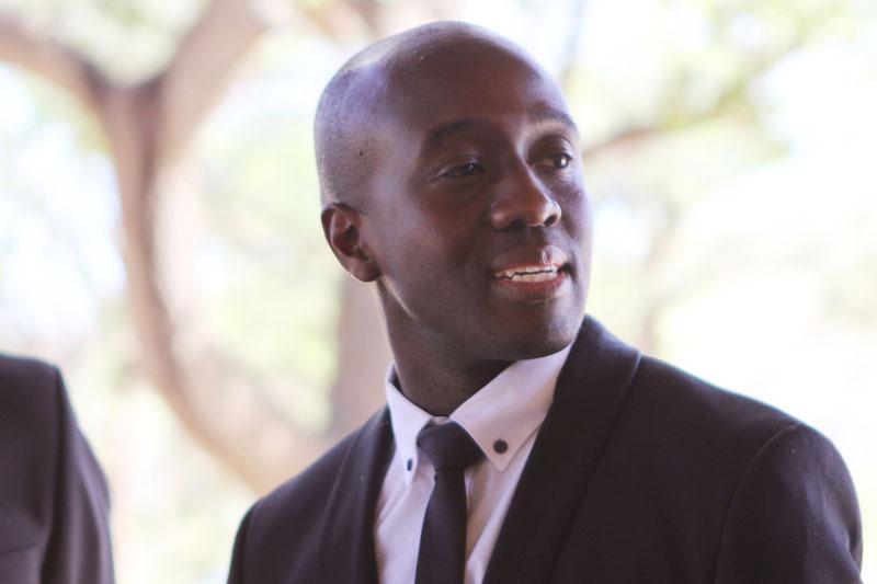 Thamsanqa Mkwanazi.