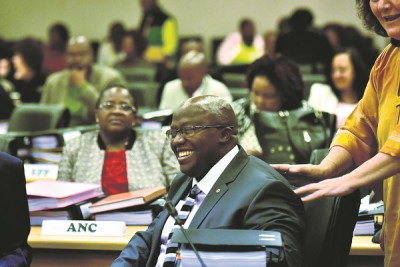 West Rand District Municipality fails to pay senior officials, again