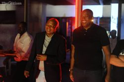 Zuma needs protection from 'best friends Gayton McKenzie and Kenny Kunene'
