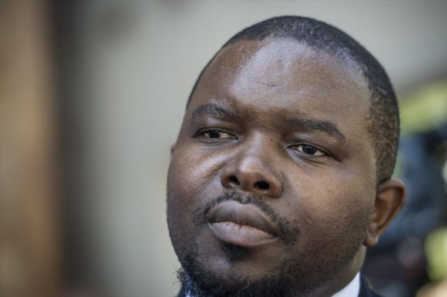 Deputy Public Protector Kevin Malunga. Picture: Gallo Images