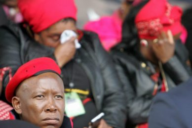 Open letter: Malema, you raped Khwezi a second time