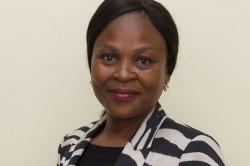 Mkhwebane nominated for public protector position