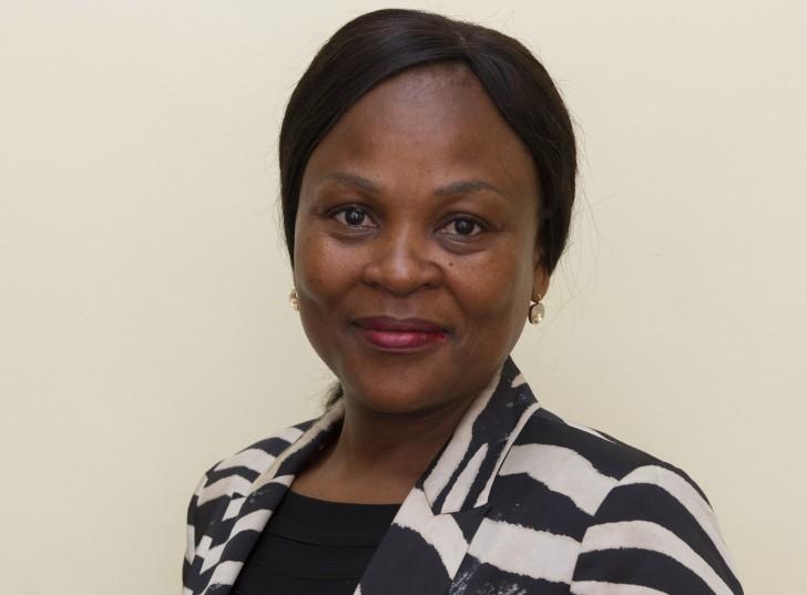Busisiwe Mkhwebane. (Photo by Gallo Images / City Press / Jaco Marais)