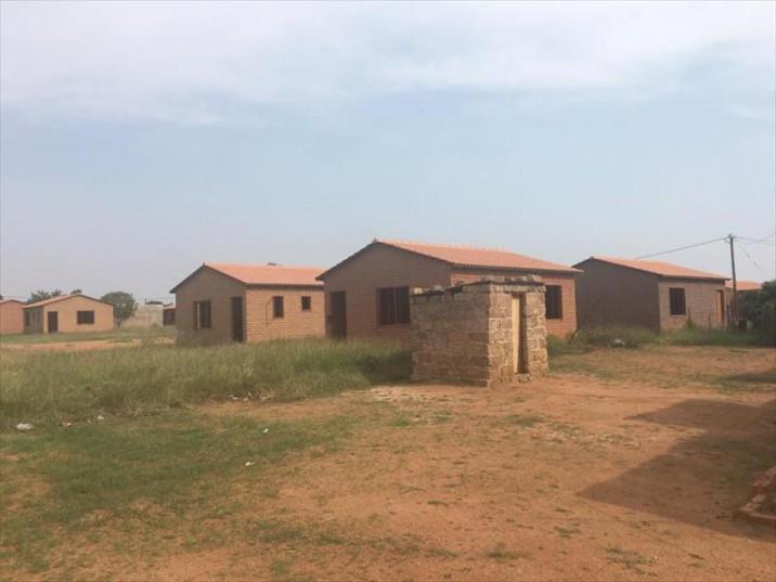RDP file picture: Pretoria North Rekord.