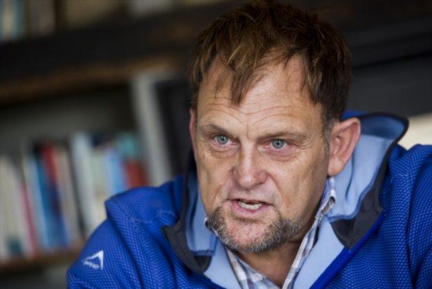 ANC lays criminal charges against Steve Hofmeyr