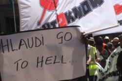 Watch: Right2Know calls for SABC boycott