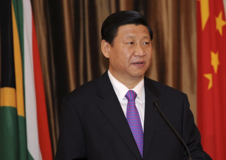 China statement calls for effective implementation of DOC on South China Sea