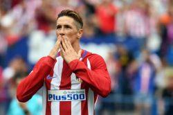 Spain's Fernando Torres announces retirement