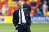 Mourinho feels heat as Wenger marks anniversary