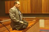 Rape accused model agency boss back in court