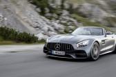 ROAD TEST: Mercedes-AMG GT C Roadster