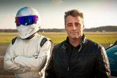 Matt LeBlanc to quit Top Gear