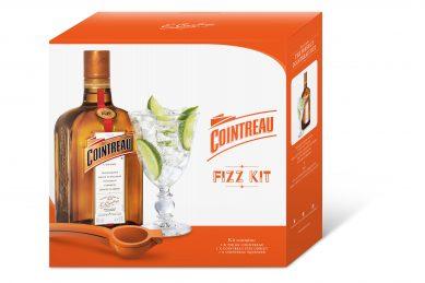 WIN a Cointreau Fizz Kit