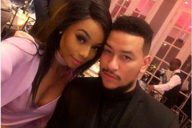 Bonang sparks engagement rumours