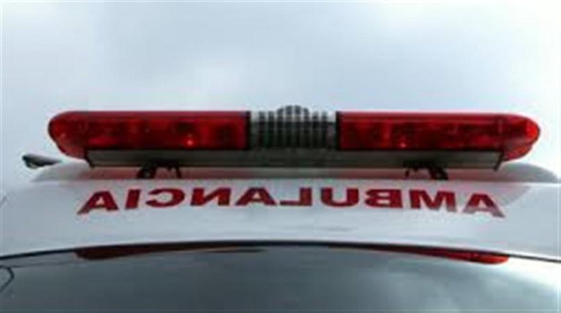 Ambulance stock image. Picture: Bosveld Review.