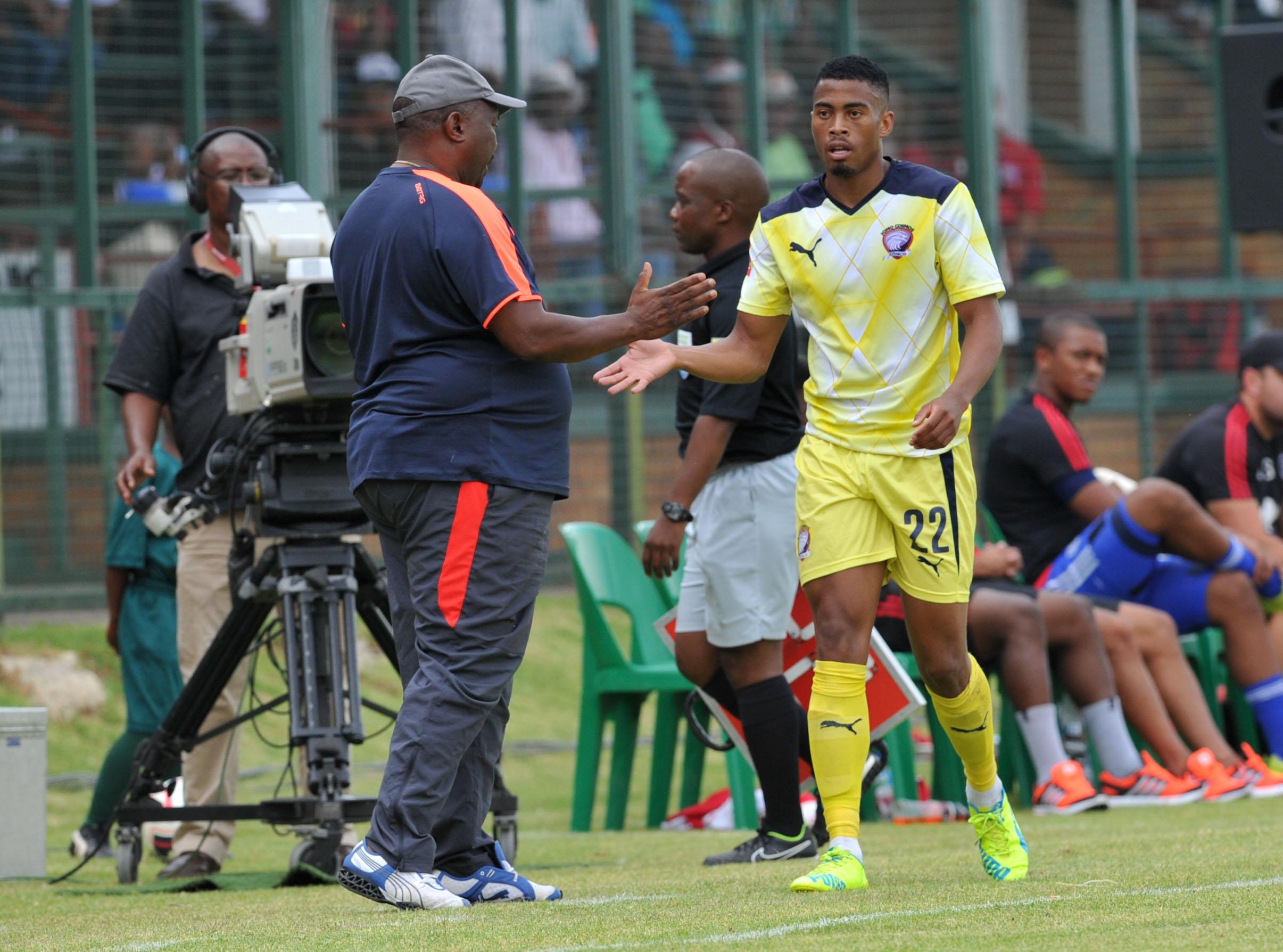 Jomo Sono's son hijacked in Johannesburg