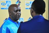 MTN8 money good, but we want league – Pitso
