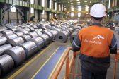 ArcerlorMittal SA announces terms of B-BBEE deal