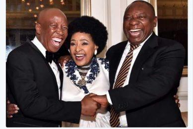 EFF blames Ramaphosa for SABC crisis