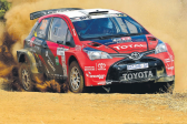 Gazoo gunning for South African title