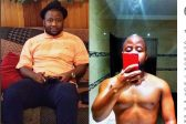 PIC: Cassper shows off his six-pack