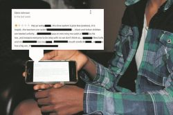 Pupil suspended over anonymous post on racism at school