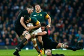 SA Rugby to host national coaches' indaba