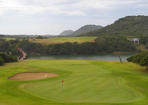 South African Inter-Provincial Championship tees off at the Fish River Sun Hotel and Country Club from 19-23 September.