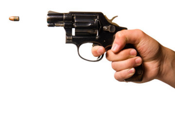 Family robbed at gunpoint in Centurion